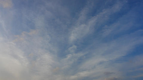 Cloud A10 HD Stock Video Footage