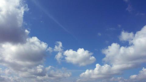 Cloud A12B HD Stock Video Footage
