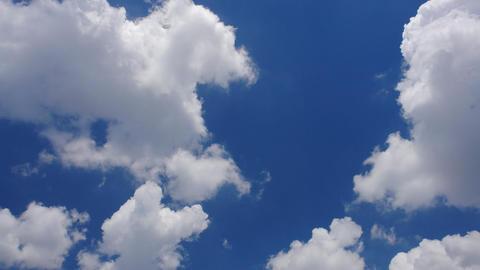 Cloud A16B HD Stock Video Footage