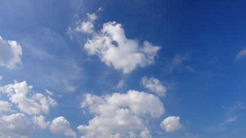 Cloud A22A HD Footage
