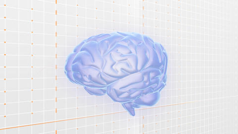 Brain Ac HD Stock Video Footage