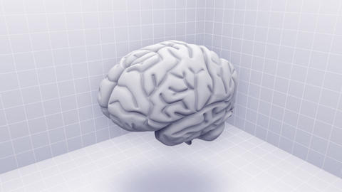 Brain Ca HD Stock Video Footage