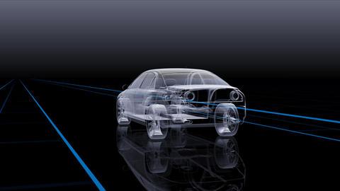 Car Electronics 2