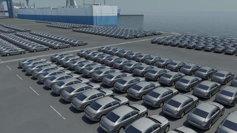Car Export 1