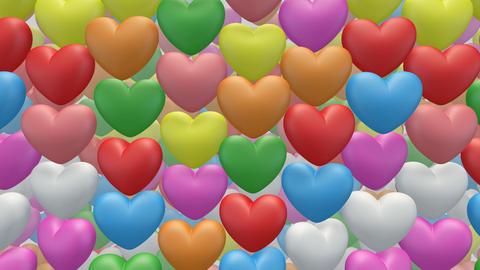heart pan Sa Animation