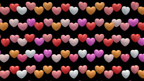 heart pan WLb Animation