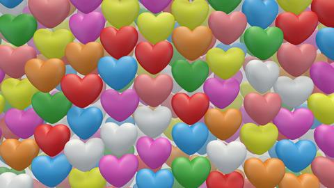 heart zm Lb Stock Video Footage