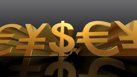 Money Symbol 1