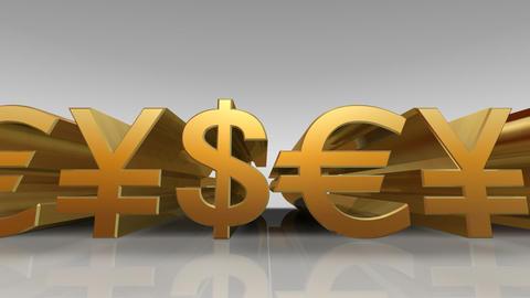 Money Symbol Fw Animation
