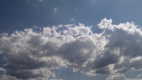 Clouds I 0
