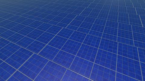 Solar panel Hf HD Stock Video Footage