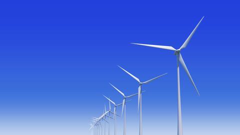 Wind Turbines 2