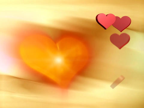 hearts 001 Animation