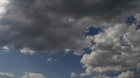 Clouds I 1