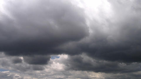 Clouds I 2