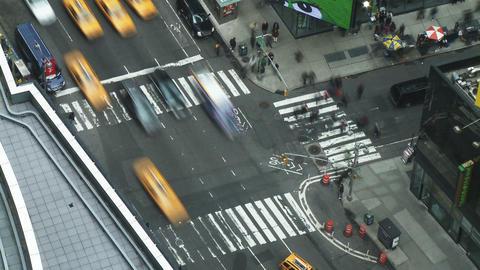 City Time-lapse 0