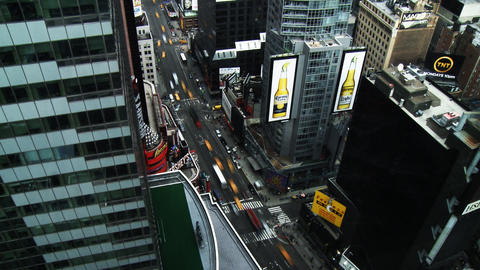 stock NYC10 Stock Video Footage