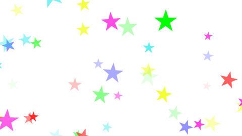 Star Pattern HF2D str1 Lc Stock Video Footage