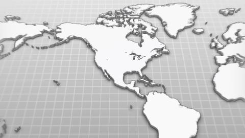 MapS W3 2aA HD Stock Video Footage