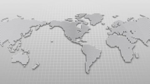 Map BlockGI W5S1 A HD Stock Video Footage