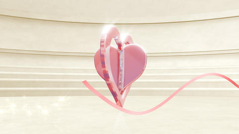 Heart B Animation