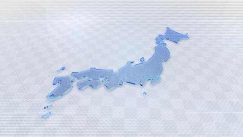Map Japan 1