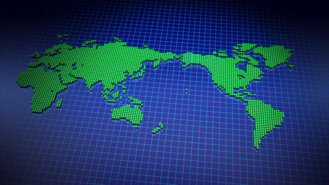 Map W3 Animation