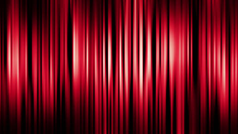 red stripes loop background Animation