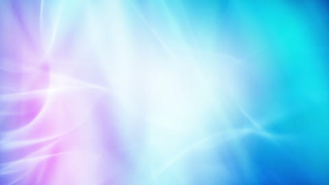 Soft Delicate Blue Pink Background Loop stock footage