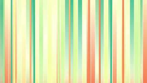 red green stripes loop background Stock Video Footage