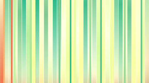 Red Green Stripes Loop Background stock footage