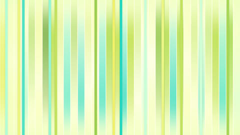 yellow cyan stripes loop background Stock Video Footage