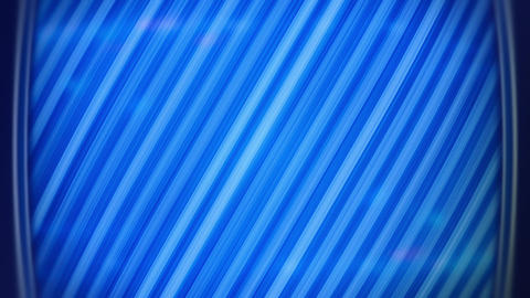 blue stripes loop techno background Stock Video Footage
