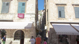 Dubrovnik 10 Footage