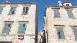 Dubrovnik 10 Stock Video Footage