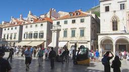 Dubrovnik 13 Footage