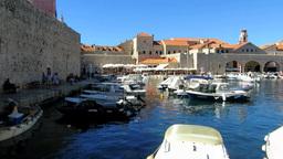 Dubrovnik 15 Footage