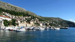 Dubrovnik 16 Footage