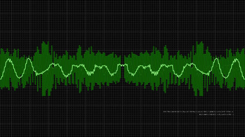 Waveform 2 Animation