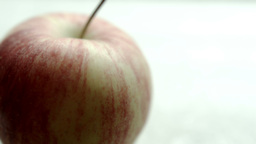 Apple Stock Video Footage