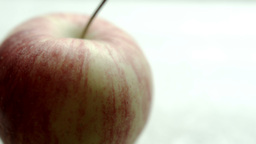 Apple stock footage