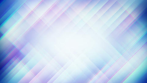 blue crossed lines loop abstract background Stock Video Footage