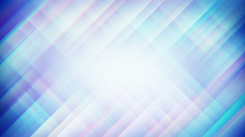 blue crossed lines loop abstract background Animation