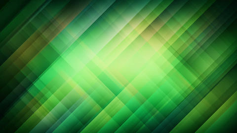 green crossed lines loop abstract background Stock Video Footage