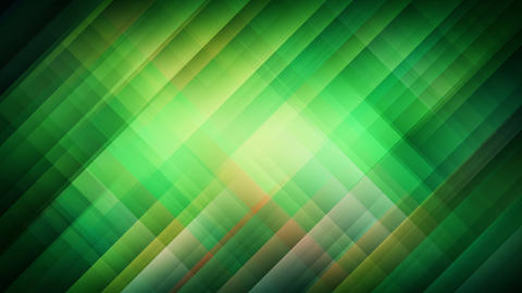green crossed lines loop abstract background Animation