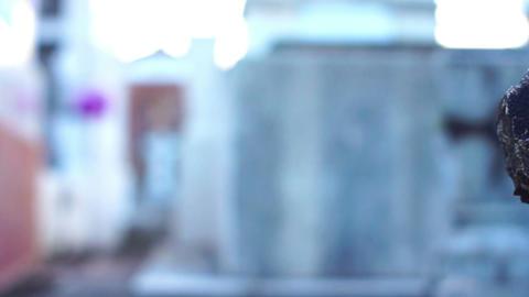 Gravestone Stock Video Footage