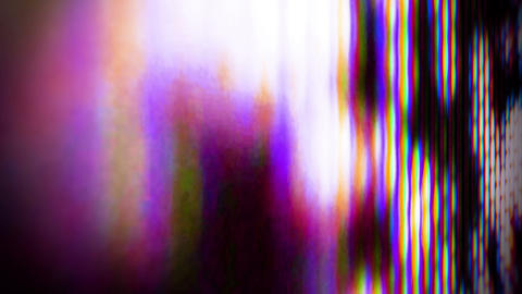 TV Noise 0504 HD-NTSC-PAL Stock Video Footage