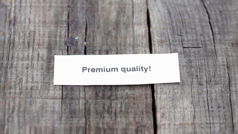 Premium Quality Footage