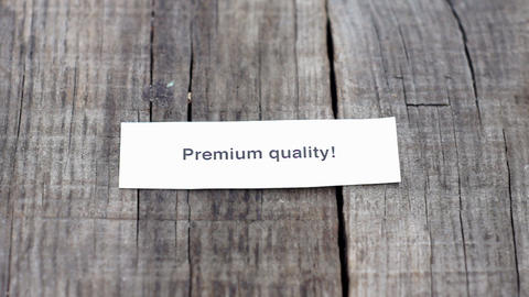 Premium Quality Stock Video Footage