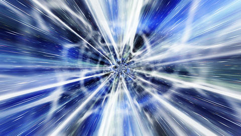 Star Warp 08 Animation